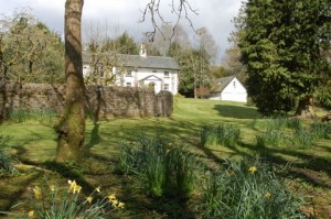 Strathendrick House cottage to rent loch lomond
