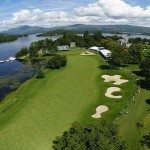 Luss Golf Course Image