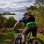 Bike Hire Cycling Loch Lomond Image