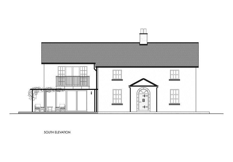 Strathendrick-House-New-South-Elevation
