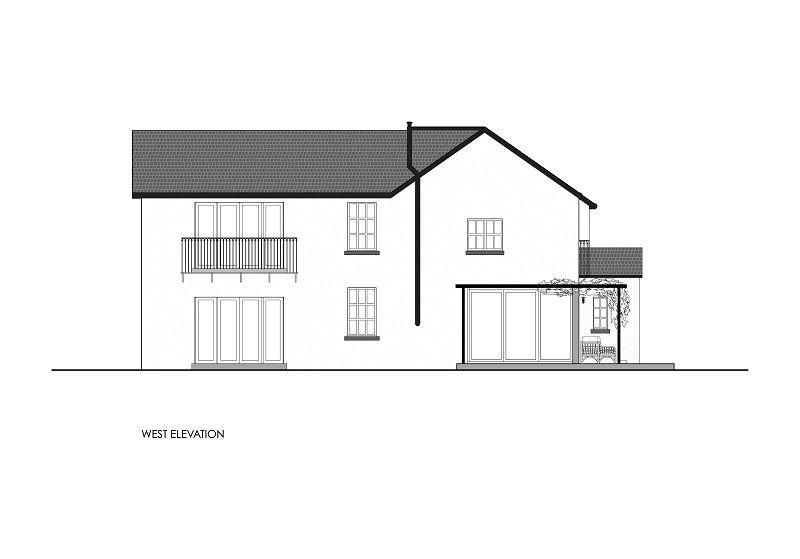 Strathendrick-House-New-West-Elevation